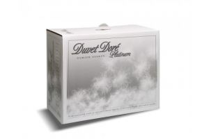 Donsdekbed Duvet Doré Platinum All-season