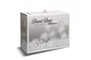 Donsdekbed Duvet Doré Platinum 4-seizoenen