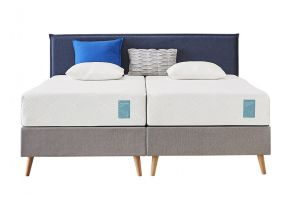 Tempur Micro Tech boxspring