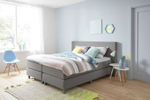 Boxspring Urban Mood