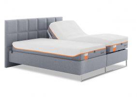 Tempur Relax bed - Hoofdbord Check