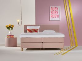 Eastborn boxspring Ruby