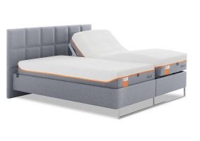 Tempur Relax bed Check