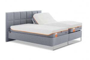 Tempur Relax bed - Hoofdbord Check