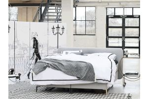 Eastborn Sixty boxspring