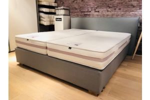 Showmodel Eastborn boxspring Jade