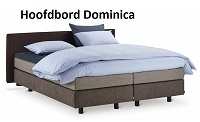 Auping hoofdbord Dominica