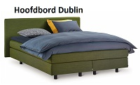 Auping hoofdbord Dublin