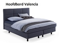 Auping hoofdbord Valencia