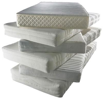 Hoe kies ik de juiste matras?